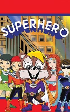 Chipmunks_Superhero_theme